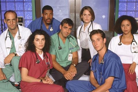 сериал про докторов